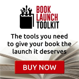 Book Launch toolkit image