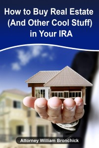 How to Buy Real Estate in Your IRA