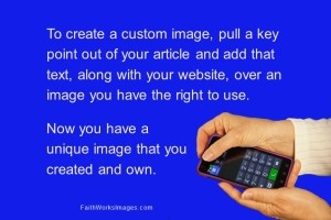 how-to-create-a-custom-image-you-own-faith-works-images-for-impact