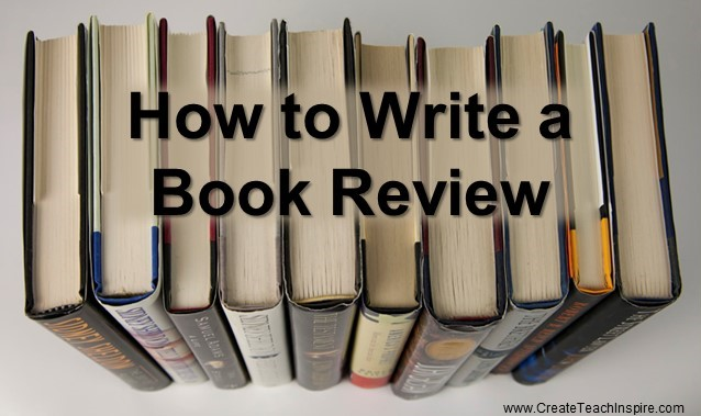 How to write a book review for usa today