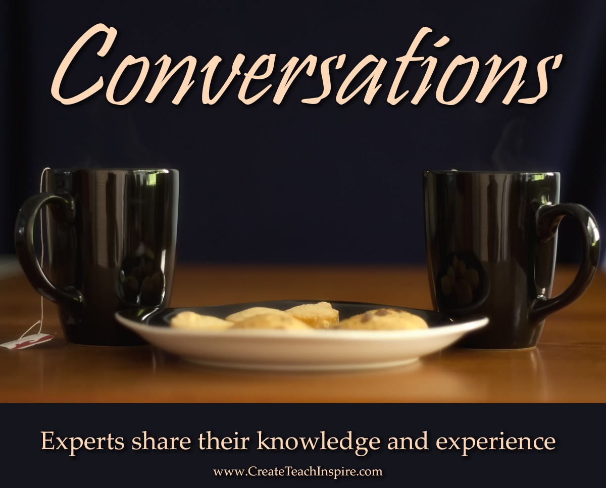 Conversations ebook series