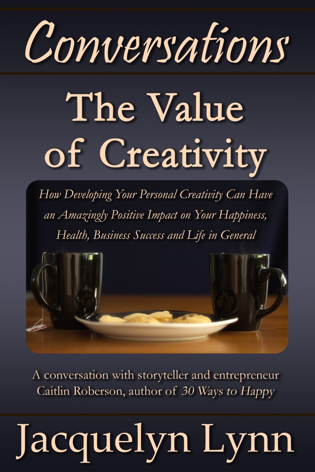 The Value of Creativity cover