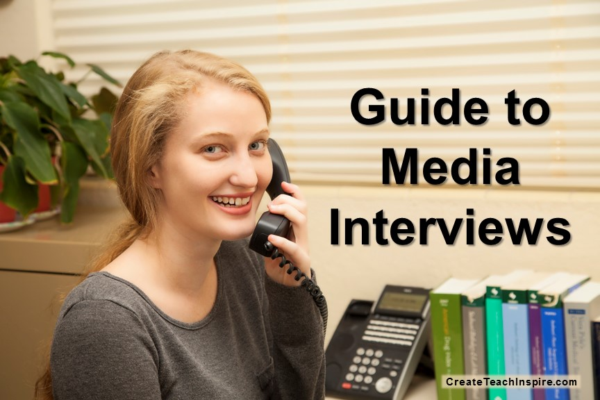 Guide to Media Interviews
