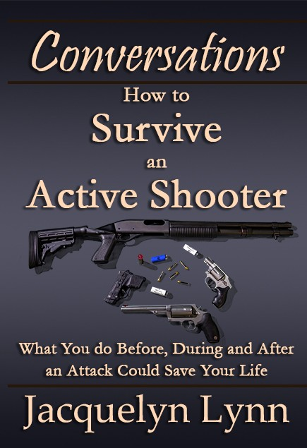 How to Survive an Active Shooter - cover