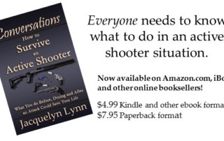 Everyone needs to know what to do in an active shooter situation - How to Survive an Active Shooter