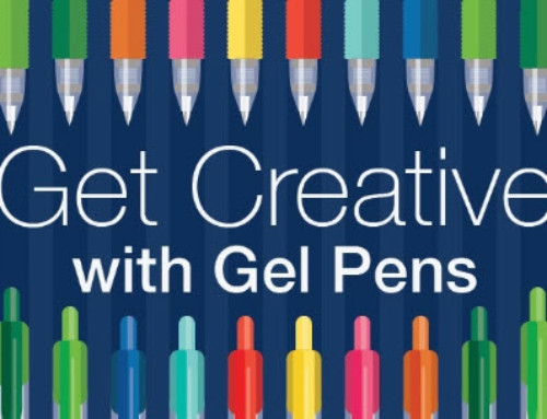 How to Color like a Boss: Gel Pens and Coloring Books for Adults