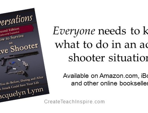 Schools Train Students to Deal with Active Shooter Situations
