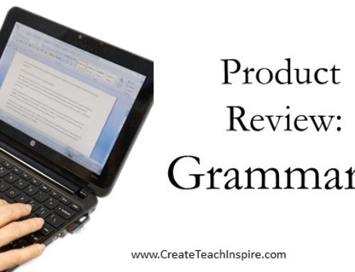 Product Review: Write Better with Grammarly