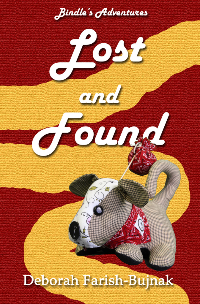 Bindle's Adventures: Lost and Found