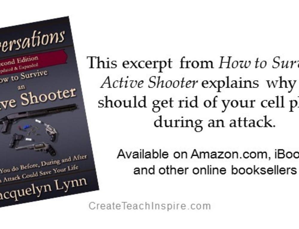 Why You Should Never Try to Call a Loved One in an Active Shooter Situation