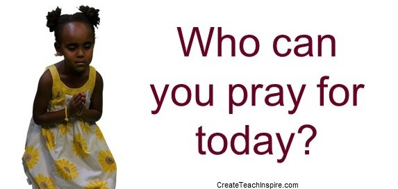 Who can you pray for today? Jacquelyn Lynn