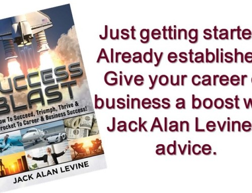 Book Review: Success Blast