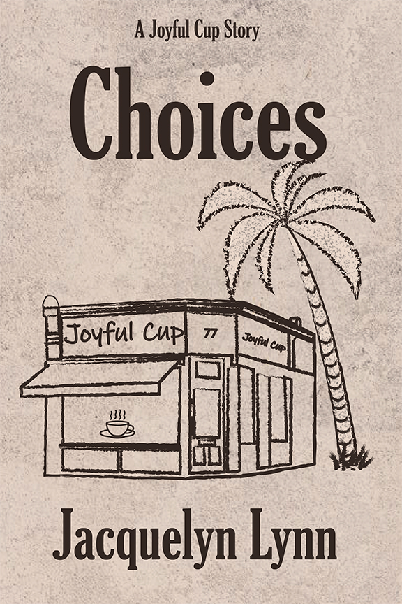Choices by Jacquelyn Lynn - front cover