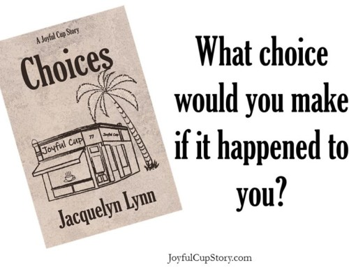 What choice would you make?