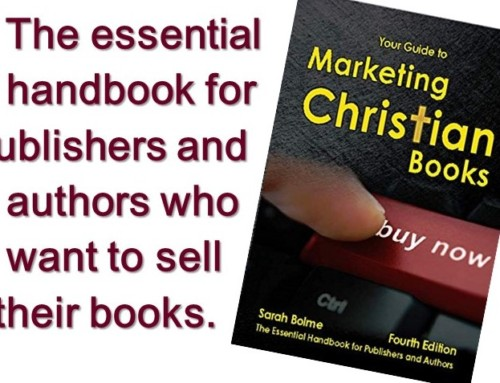 Book Review: Marketing Christian Books