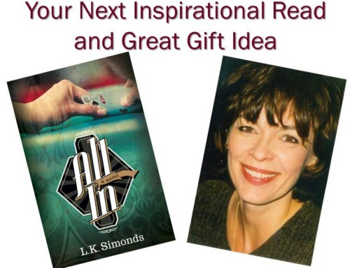 An Interview with L. K. Simonds