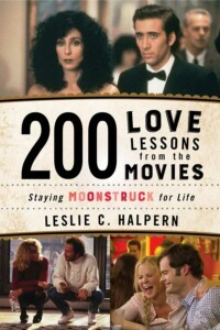 200 Love Lessons from the Movies (book cover)