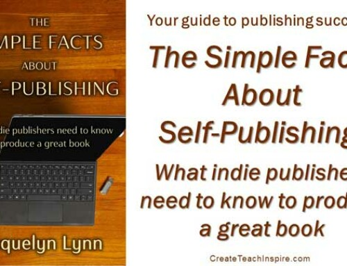 The Simple Facts About Self-Publishing