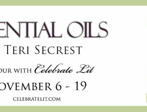 Book Review: Essential Oils
