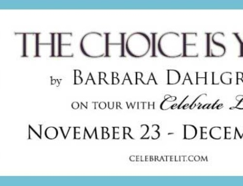 Book Review: The Choice is Yours