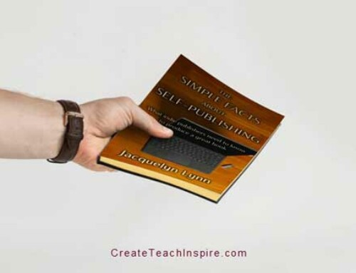 Use Your Book as a Business Card (Give it Away)