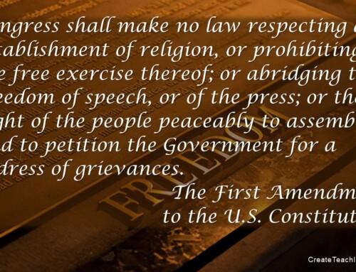 Free Speech vs. Right to Privacy