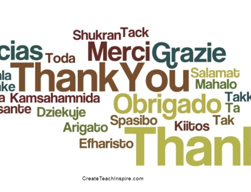 The Best Way to Express Gratitude