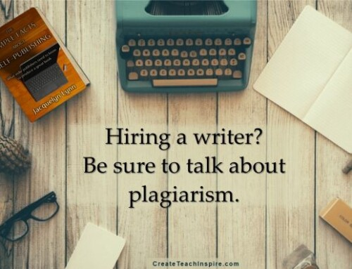 Can You Trust Your Ghostwriter Not to Commit Plagiarism?
