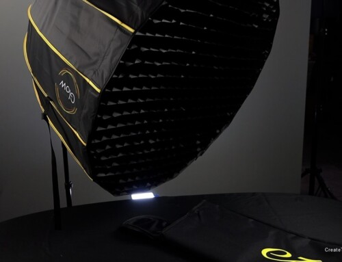 Product Review: Glow EZ Lock Deep Parabolic Quick Softbox (38″)